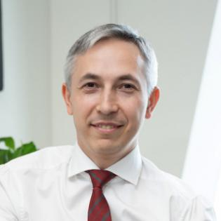 ILDAR Nafikov, Founder and Chairman of the Board